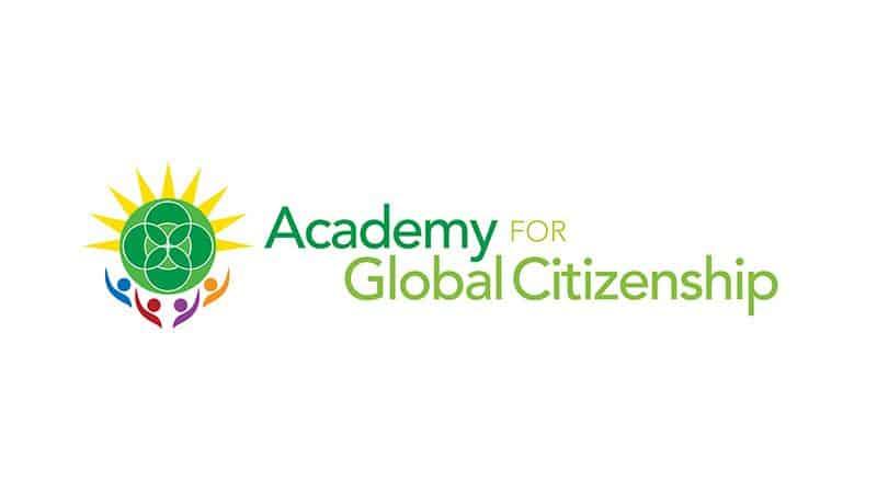 Academy for Global Citizenship Charter School logo