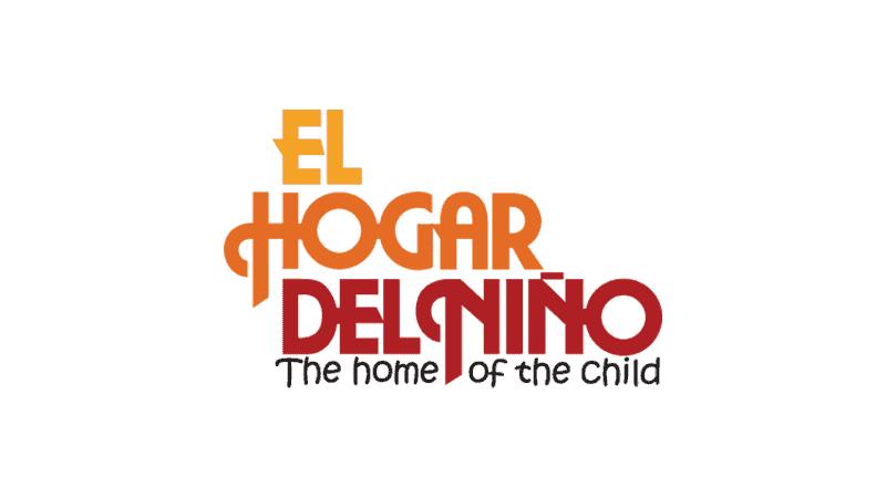 El Hogar Del Nino logo