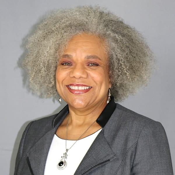 Cynthia Jackson headshot