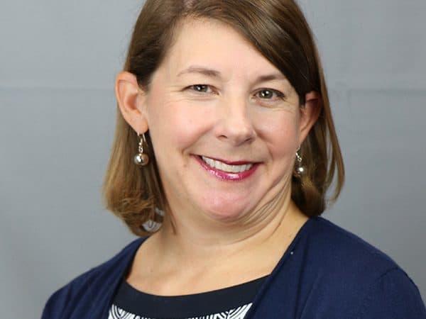 Rebecca Berlin headshot