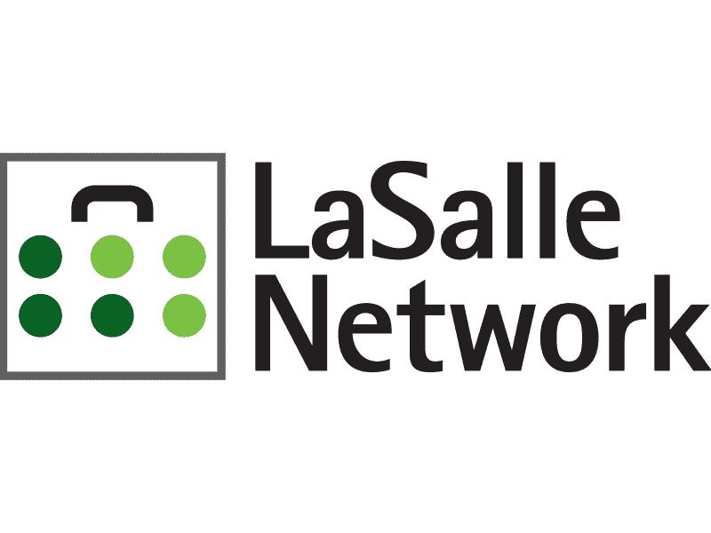 LaSalle Network logo