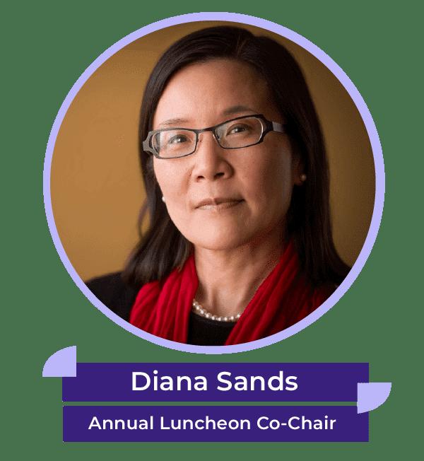 Diana Sands headshot_Start Early branded