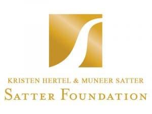 Satter Foundation logo